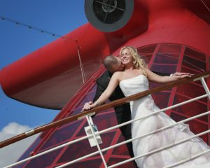 Getting Married on a Carnival Cruise Ship