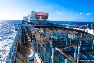 Buy While You Cruise: Onboard Booking Guide By Your Travel Agent