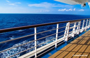 Afraid of Getting Seasick on a Cruise? Read This First