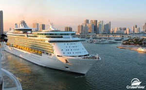 Royal Caribbean Cruises Named One of the World's Most Ethical Companies