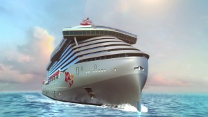 5 Future Classes of Cruise Ships You'll Want to Cruise On