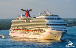 Carnival Cruise Line Perks Not Offered by Other Cruise Lines