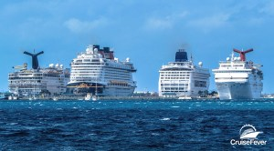 Cruise Port in Nassau, Bahamas Getting Upgrades to Improve the Cruise Experience