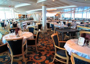 Best Cruise Tips for Cruising as a Vegetarian