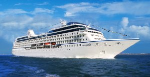 Cruise Line Adding Free High Speed WiFi on All Cruise Ships