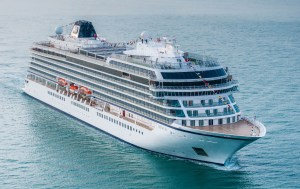 Viking Announces Massive Expansion to 16 Cruise Ocean Ships