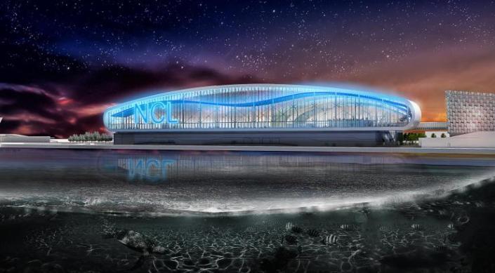 Norwegian Cruise Line Announces New Terminal At</a data-recalc-dims=