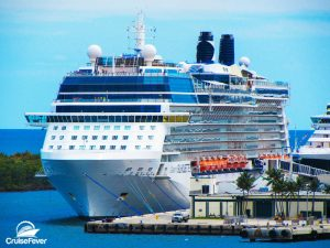 Celebrity Cruises Adds 20 New Fitness Classes