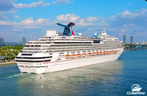 Carnival Cruise Line's 48 Hour Sale, Cruises From $69 Per Day