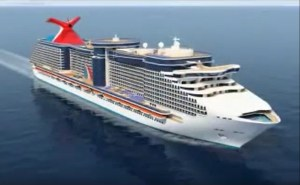 Incredible Carnival Cruise Ship That Was Never Built
