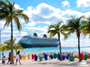 Cruise Line Looking to Build New Cruise Port in the Bahamas