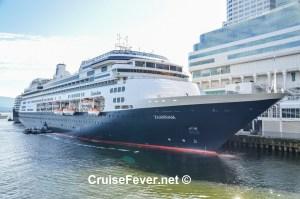 11 Advantages of Cruising on a Smaller Cruise Ship