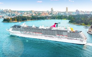 Carnival Cruise Line Sailing from New Port in 2020