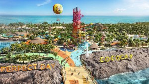 Royal Caribbean Releases Prices for New Attractions Being Added to CocoCay