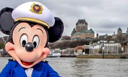 Rare: Discount Disney Cruise NYC To Quebec