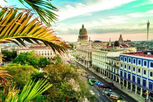 Carnival's Third Cruise Line Receives Approval for Cuba Cruises