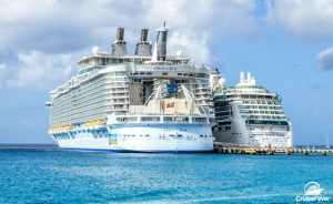 Royal Caribbean Offering Cruises That Are Buy One, Get One 50% Off