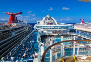 Carnival Launches Free App That Streams Cruise & Travel Shows