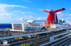 Carnival Cruise Line Announces Price Increase to the Steakhouse on 15 Cruise Ships