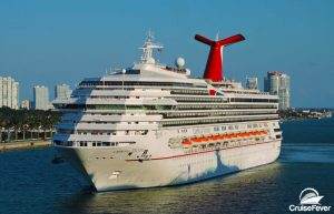 Retired Popular Carnival Cruise Director Coming Back as Guest Host
