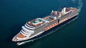 Cruise Line Has Two Cruise Ships Earn Perfect Health Scores