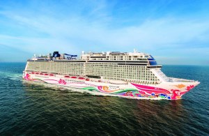 Norwegian Cruise Line Offering Free Airfare on Cruises to Alaska