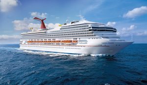 Another Carnival Cruise Line Ship Getting Major Overhaul and Name Change