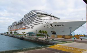 World's Fastest Growing Cruise Line Building 4 Luxury Cruise Ships
