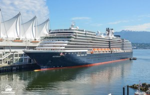 Cruise Line's Daily Gratuity Charges Are Being Raised