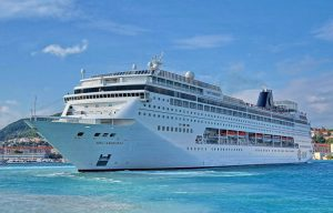 MSC Cruises Will Have a Third Ship Sailing from Miami This Winter