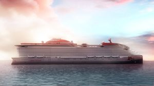 Virgin Voyages Announces First Port Stop in the Caribbean