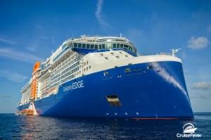 Video Tour of Celebrity Edge, Celebrity Cruises' Newest Cruise Ship