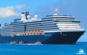 Cruise Line Rolling Out New Pay for Perks Program