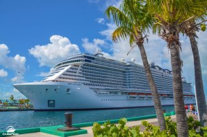 MSC Cruises Opens 64 Cruise Itineraries for Bookings
