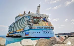 Royal Caribbean Dropping DreamWorks Experience on Cruise Ships
