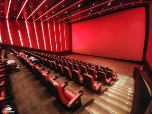 Best Theaters on Cruise Ships