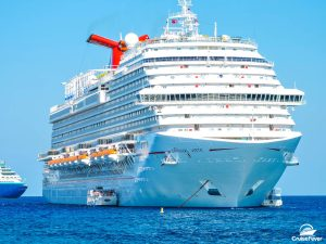 Carnival Pauses Plan to Charge for Room Service on Cruises
