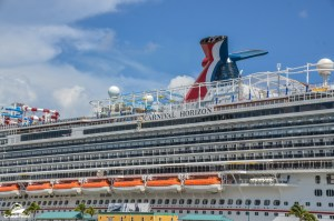 Carnival Cruise Line Brings Back $50 Deposits to Kick Off 2019