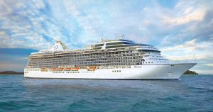Oceania Cruises Orders Two New Cruise Ships