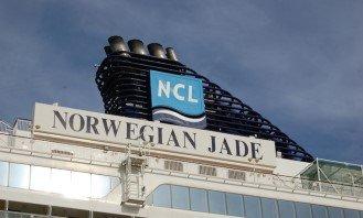 Norwegian Jade - Kreuzfahrt Mittelmeer '13