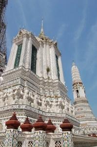 Bangkok - Wat Arun