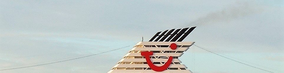 Schornstein TUI Cruises Logo