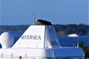 Muse-Klasse - Silversea Cruises