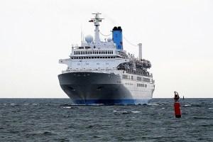 Thomson Celebration demnächst für Marella Cruises