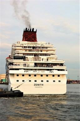 Zenith-001 MS ZENITH