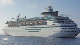 マジェスティ・オブ・ザ・シーズ(Majesty of the Seas)