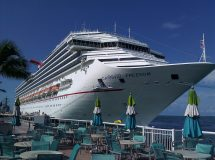 Carnival Freedom And Tips