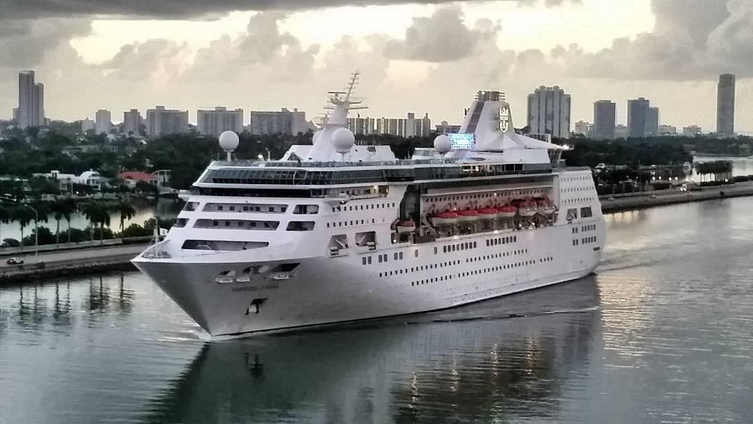 Afbeeldingsresultaat voor Empress of the Seas