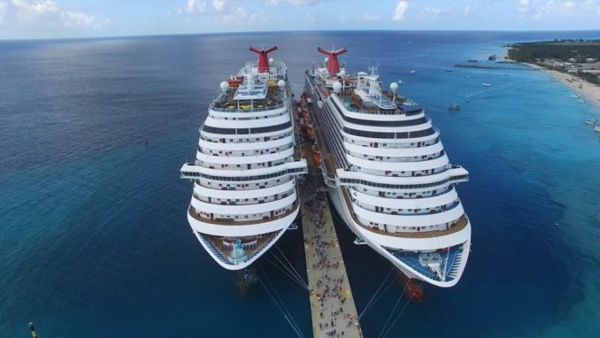 grandturk - Cruise Ships and Drones, Are Drones Allowed On Cruise Ships?
