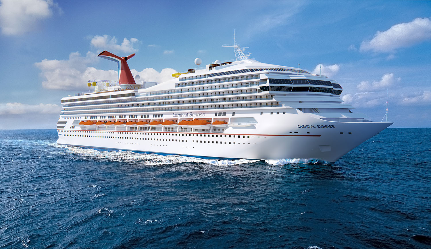 carnival cruise line issues
